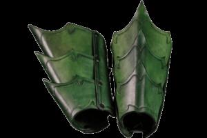Fantasy Bracers Pattern