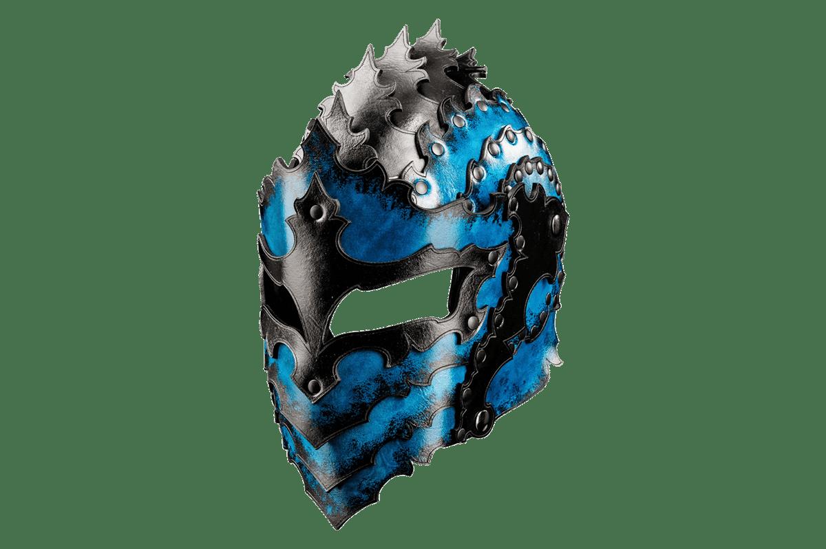 Imperial Knight Helmet Pattern