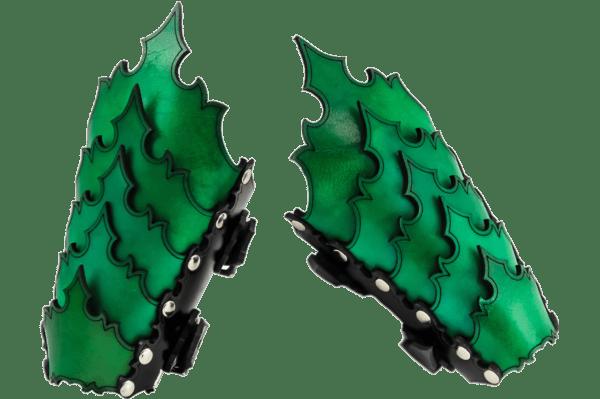 Imperial Knight Bracers & Cuff Pattern
