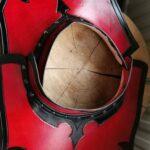 Fantasy Gorget Pattern photo review