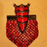 Fantasy Tassets Pattern photo review
